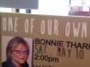 Watermark Books Bonnie Tharp signing