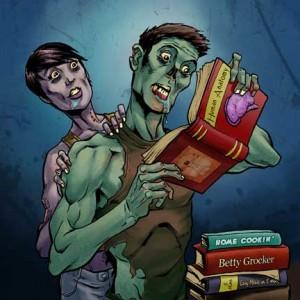 Zombie Reading