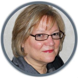 Bonnie Tharp