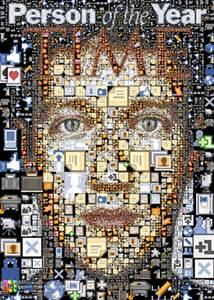Life Is A Collage Bonnie Tharp